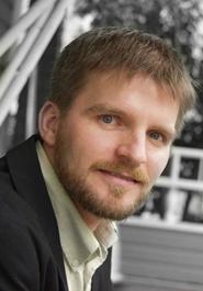 Dr Jason Hughes